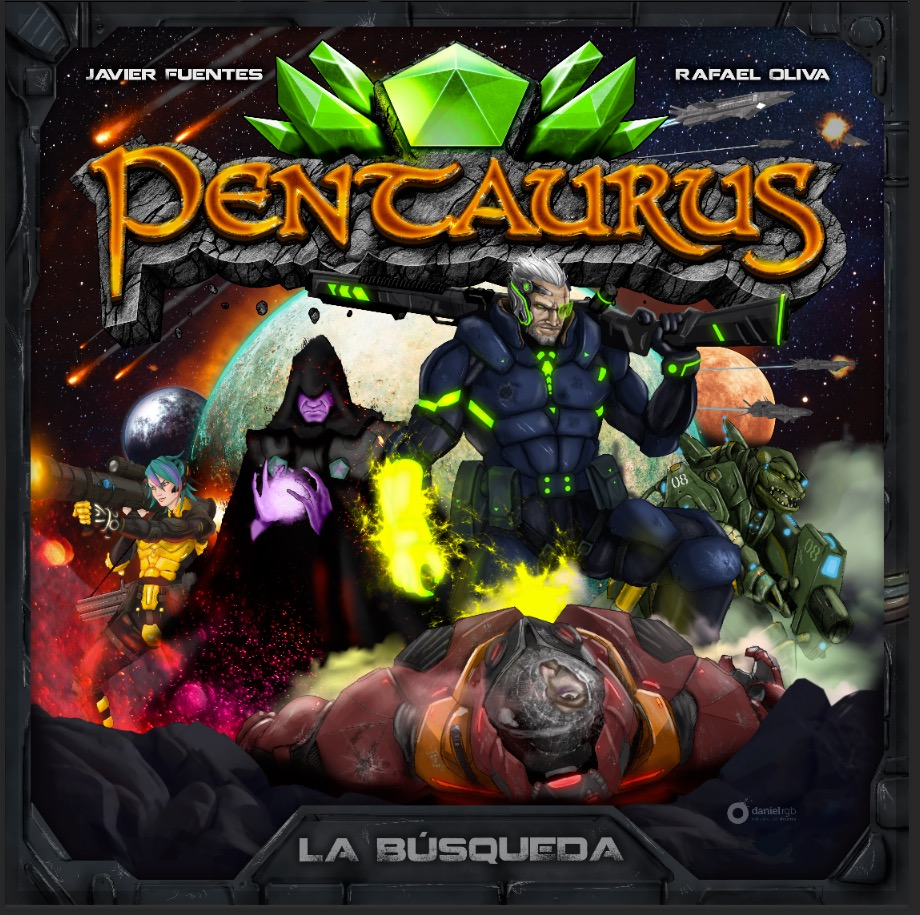 Amphora Games main image